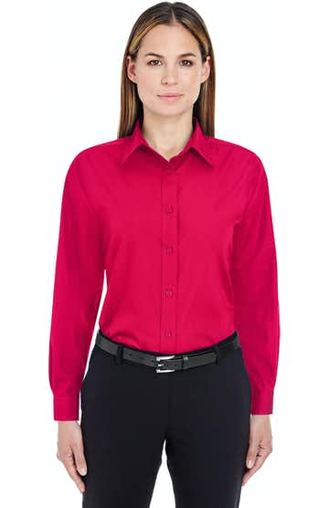 UltraClub 8331 Red