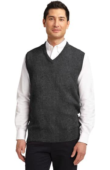 Port Authority SW301 Charcoal Gray