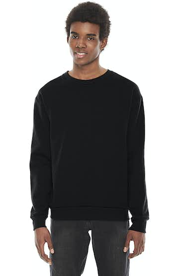 American Apparel F496W Black