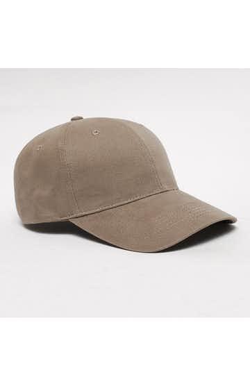 Pacific Headwear 0101PH Bedrock