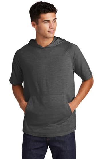 Sport-Tek ST404 Dark Gray Heather