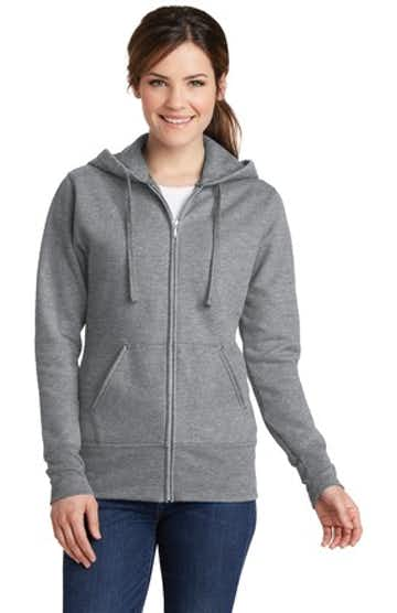 Port & Company LPC78ZH Athletic Heather