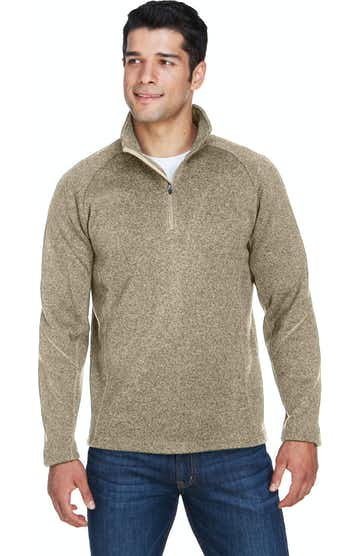 Devon & Jones DG792 Khaki Heather
