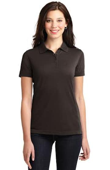 Port Authority L567 Chocolate Brown