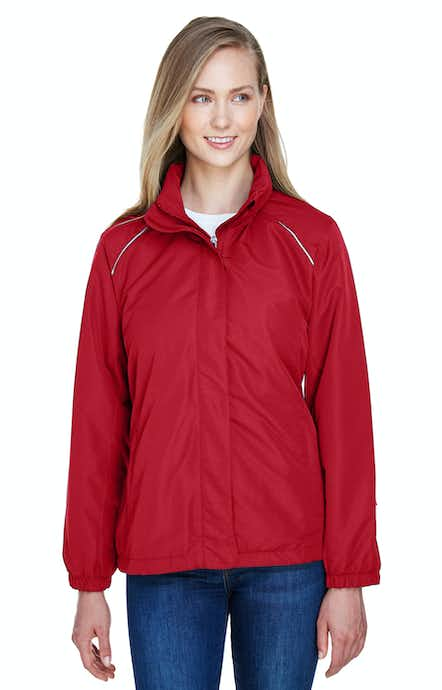 Ash City - Core 365 78224 Classic Red
