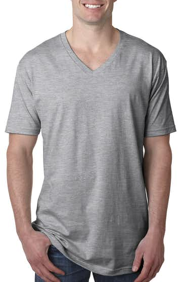 Next Level N3200 Heather Gray