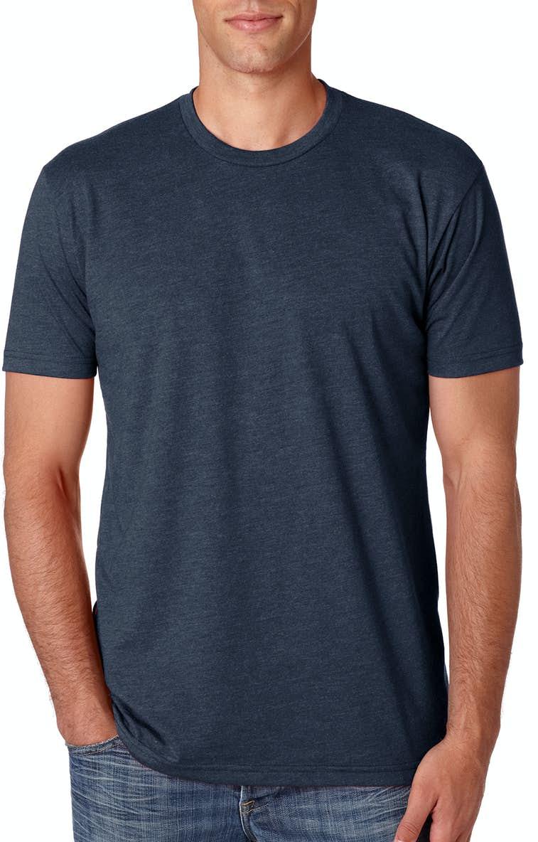 87457466f Next Level N6210 Men's CVC Crew - JiffyShirts.com