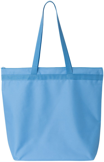 Liberty Bags 8802 Light Blue