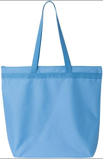 Liberty Bags 8802 Light Blue