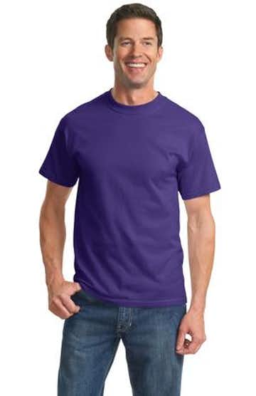 Port & Company PC61T Purple