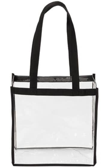 Port Authority BG430 Clear / Black