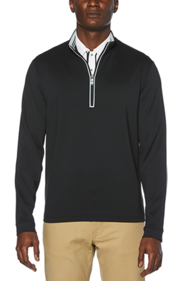 Original Penguin OGKSA049 Caviar Black