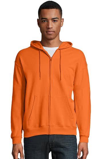 Hanes P180 Safety Orange