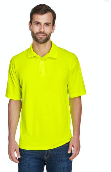 UltraClub 8210 Bright Yellow