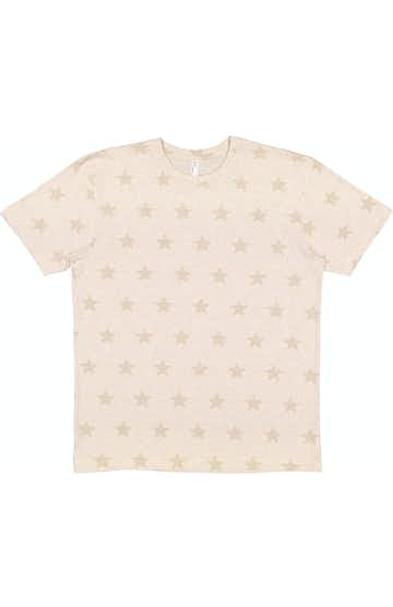 Code Five (SO) 3929 Natural Heather Star