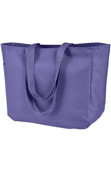 Liberty Bags LB8815 Purple