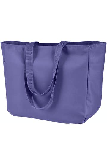 Liberty Bags LB8815 Purple
