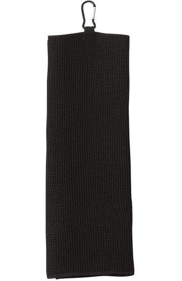 Carmel Towel Company C1717MC Black