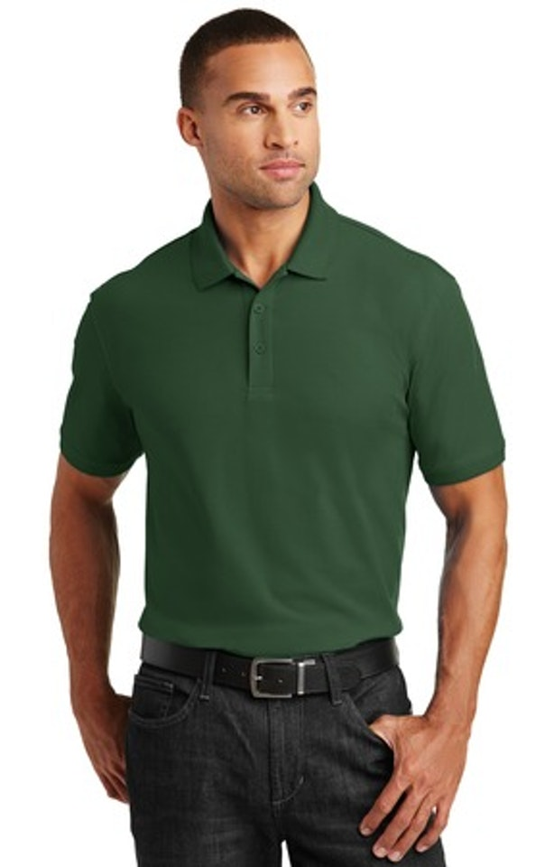 Port Authority K100 Deep Forest Green