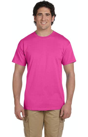 Hanes 5170 WOW PINK
