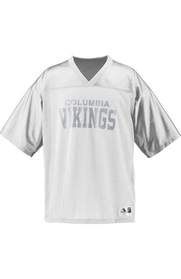 Augusta Sportswear 257 White
