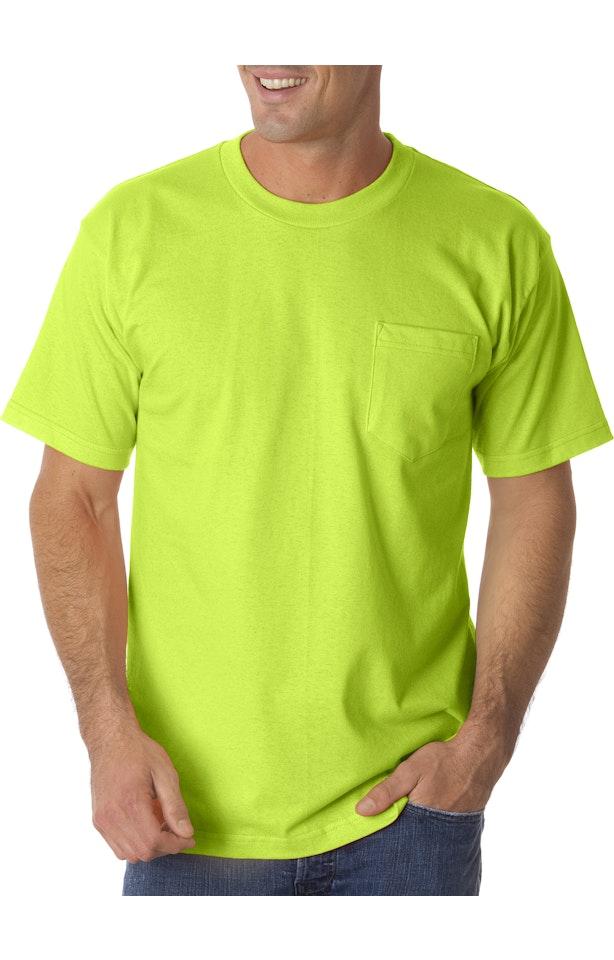 Bayside BA1725 Lime Green