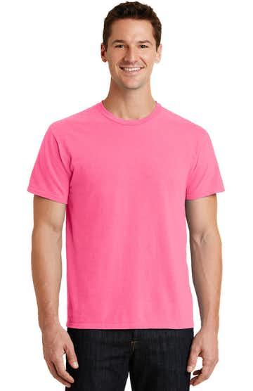 Port & Company PC099 Neon Pink