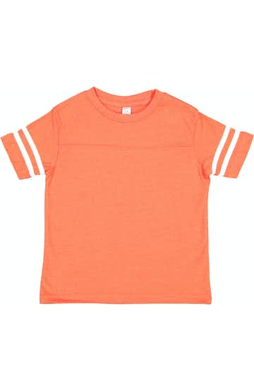 Rabbit Skins 3037 Vn Orange/ Bd Wh