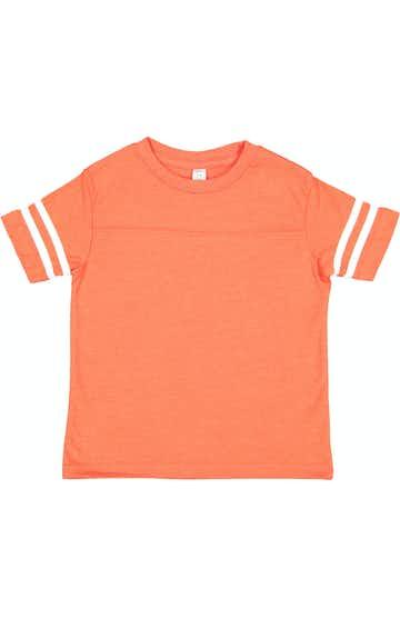 Rabbit Skins 3037 Vn Orange/ Bd Wh