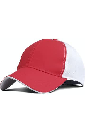 Fahrenheit F366 Red / White