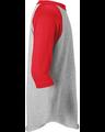 Soffe 210B OXFORD/RED