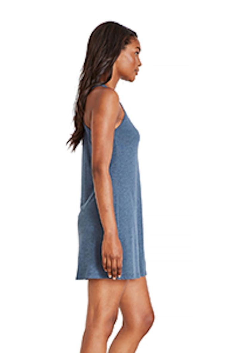 4ba9218973b Next Level 6734 Ladies  Triblend Racerback Tank Dress - JiffyShirts.com
