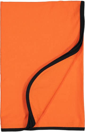 Rabbit Skins 1110 Orange/ Black