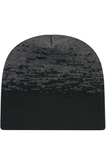 CAP AMERICA RKS9 Black / Dark Heather Gray