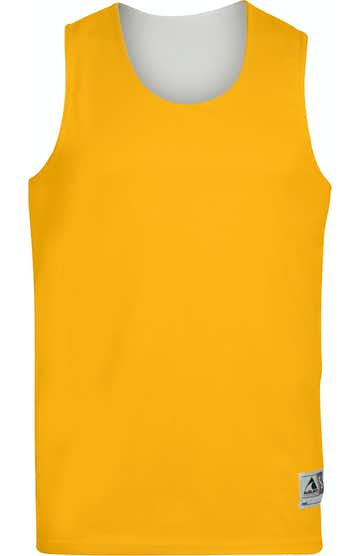 Augusta Sportswear 148 Gold/White