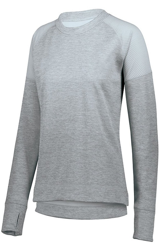 Augusta Sportswear 5575AG Silver