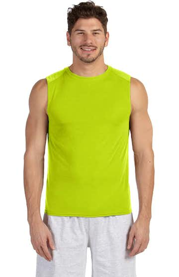 Gildan G427 High Viz Safety Green