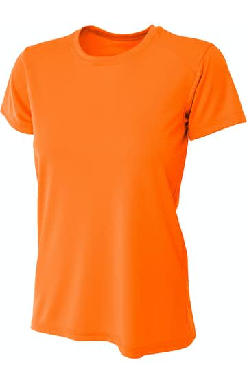 A4 NW3201 Safety Orange
