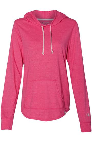 Champion AO150 Lotus Pink Heather