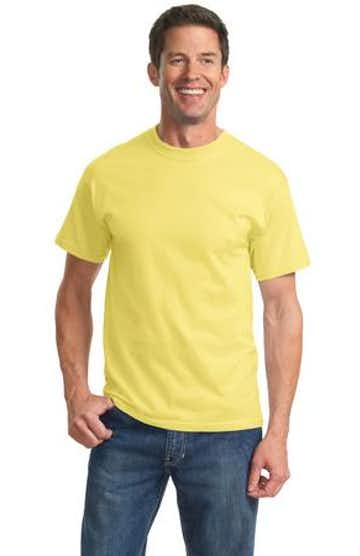 Port & Company PC61T Yellow