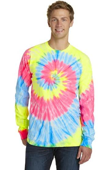 Port & Company PC147LS Neon Rainbow