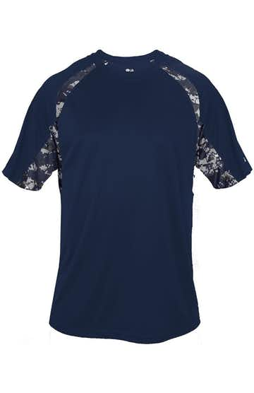 Badger 2140 Navy / Navy Digital