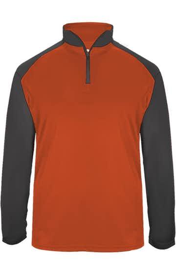 Badger 4006 Burnt Orange / Graphite