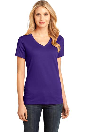 District DM1170L Purple