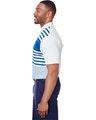 Puma Golf 597221 Laps Blue / Qurry