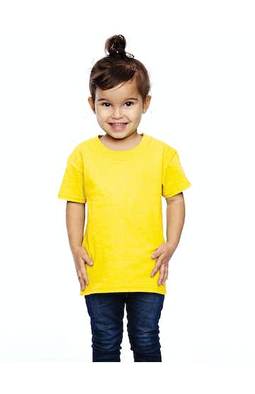 Fruit of the Loom T3930 Yellow