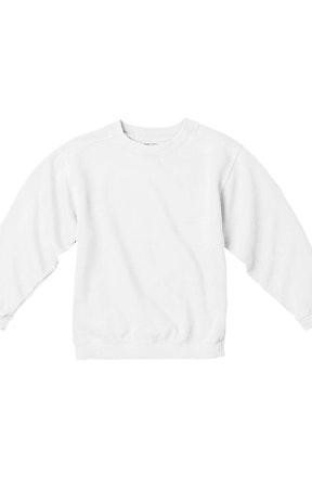 Comfort Colors C9755 White