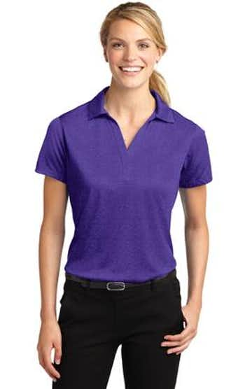 Sport-Tek LST660 Var Purple Heather