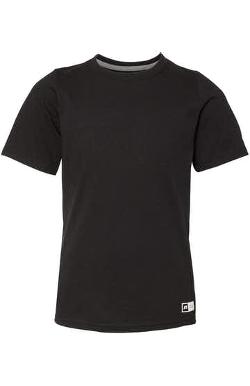 Russell Athletic 64STTB Black