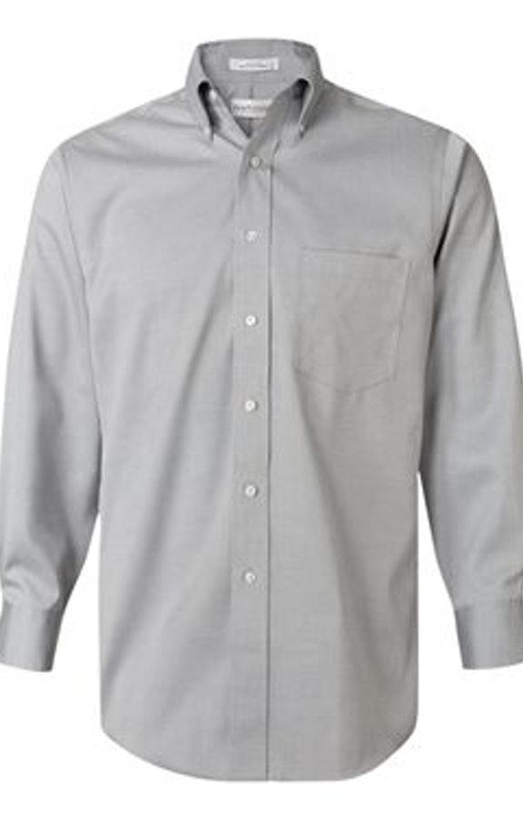 Van Heusen 13V0143 French Grey